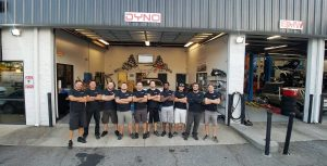 Solo Motorsports Our Team