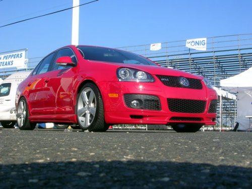 VW MKV GTI/Jetta 2 0T Tuning Performance Tune